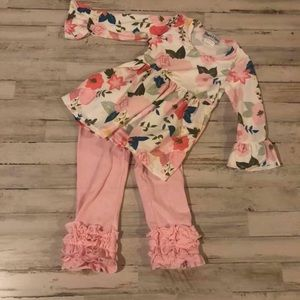 Girls Boutique outfit